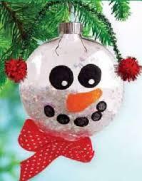 marshmallow snowmen ornaments snowmen ornamenten