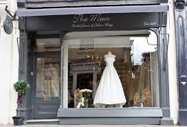 the mews clifton bridal gowns of bristol wedding