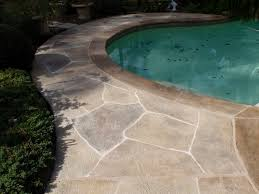 Cooldeck beautify your concrete with carvestone