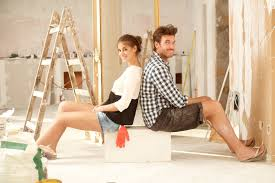 advantage that you get for hiring a home renovation contractor