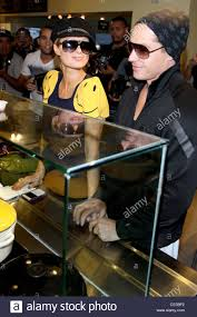 paris hilton and cy waits paris hilton waiting with her boyfriend