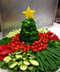 veggie tray for farmer u0027s market party christmas pinterest