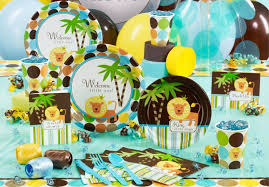 baby shower supplies jungle theme baby shower supplies natiji me