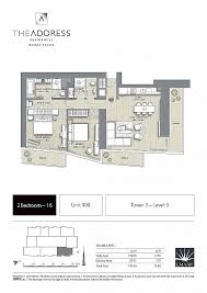 floor plans by address boulevard floor plans best of the address residence dubai opera