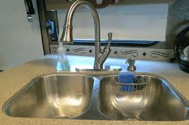 Remove Moen Kitchen Faucet How To Remove Kitchen Faucet Progood Me