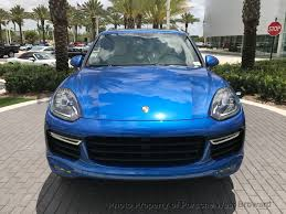 porsche 2017 2017 new porsche cayenne turbo awd at porsche west broward serving
