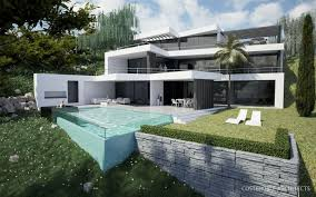mansion design architect marbella architecte архитектор марбелье
