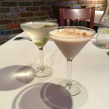 mudslide martini our date with saybrook fish house the sweet and sweaty