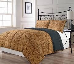 Black Down Alternative Comforter Bedding Comforter Set Down Alternative Page 1