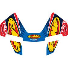 fox motocross stickers motocross stickers u0026 dirt bike accessories online australia mx store