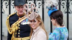 Princess Beatrice Hat Meme - princess beatrice s royal wedding hat gets attacked on facebook