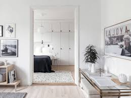 fresh home with smart bedroom storage coco lapine designcoco fresh home with a smart bedroom storage solution via coco lapine design blog