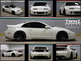 widebody tundra uncategorized nissan 300zx lip kit uncategorizeds