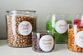 Where To Buy Candy Buffet Jars by Diy Candy Bar 101 With Draft Beer Jelly Belly Jelly Beans