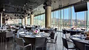 Party Venues In Los Angeles Rooftop Venues In Los Angeles W Hollywood Hotel