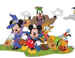 rib tickling halloween jokes disney family