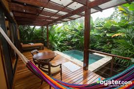 the 9 most romantic hotels in costa rica oyster com