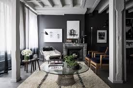 15 dark walls that welcome you to the dark side décor aid