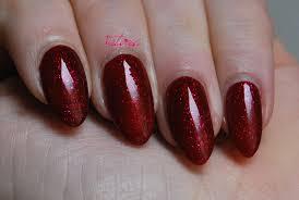 opi u0027under the mistletoe u0027 nail varnish talonted lex