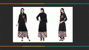 cotton kurti designs latest designer kurtis neck designs u0026 fancy