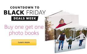 black friday amazon books amazon photo books buy 1 get 1 free