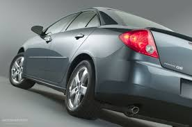 pontiac g6 sedan specs 2004 2005 2006 2007 2008 autoevolution