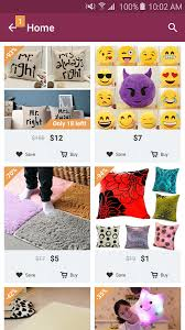 where to shop for home decor home design decor shopping app ranking and store data app annie