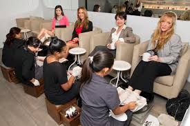 tenoverten small nail salon spaces pinterest nail salons