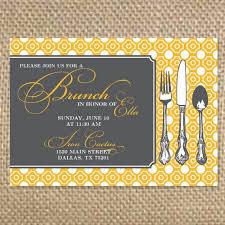 bridal brunch invitations template 14 best megan s farewell brunch images on brunch