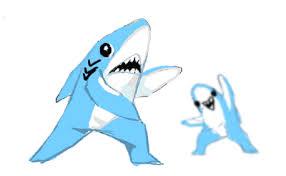 Dancing Meme Gif - 27 best reactions to katy perry s dancing super bowl shark smosh