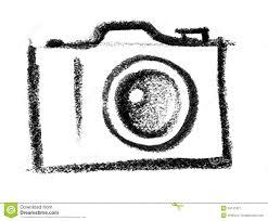 camera icon stock image image 34131821