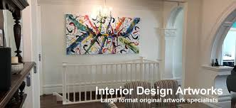 home design classes home sydney studio abstract custom made corporate interior