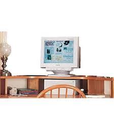 O Sullivan Corner Computer Desk Corner Workcenter By O U0027sullivan Free Shipping Today Overstock