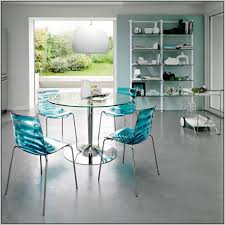 Teal Dining Chairs by Teal Dining Room Chairs Red Teal Dining Room See More Loooove The