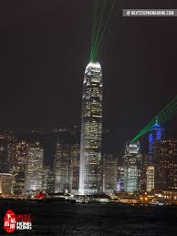 hong kong light show cruise where to watch a symphony of lights laser show along victoria harbour