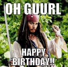 Funny Happy Bday Meme - birthday quotes happy birthday memes for her girlfriend funny