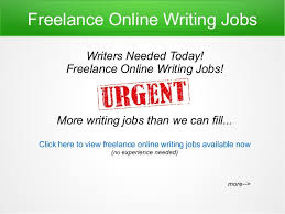 Video Game Journalism Jobs   Online game writing job ads and