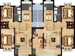 Modern Houses Design And Floor Plans Example Floor Plan 1 Bedroom Apartmenthouse Plans 3 Bedroom
