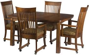 Shaker Dining Room Chairs Shaker Dining Room Table Erik Organic