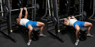 Bench Press For Biceps - how to gain muscle in biceps and triceps new york blog ny