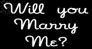 will you marry me signs in lights custom will you marry me neon sign 3 neon signs neon light