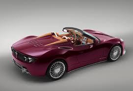 concept cars 2014 spyker b6 venator spyder concept debuts at salon privé concept
