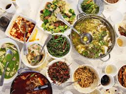 cuisine table int r chengdu taste is the best sichuan restaurant in america here s what