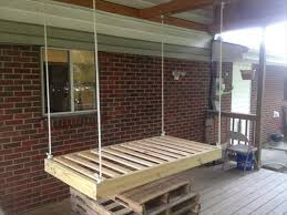 Wood Pallet Recycling Ideas Wood Pallet Ideas by Pallet Wood Swing Projects Pallets Swings And Wood Swing