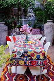 outdoor dining rooms outdoor bohemian dining rooms 15 outdoor bohemian dining room