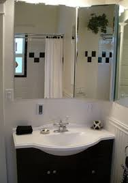 Bathroom Deco Ideas Decoration Ideas Magnificent White Ceramic Subway Tile Small