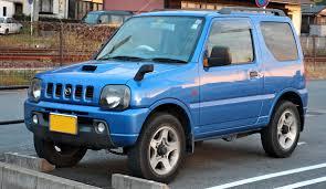 jeep mazda mazda az offroad wikipedia