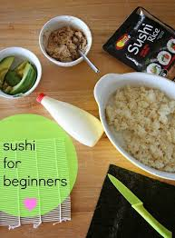 sushi for beginners book best 25 sushi recipes for beginners ideas on diy
