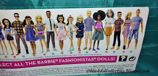 black doll collecting afro barbie fashionista 59 tropi cutie