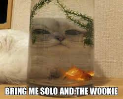 Jabba The Hutt Meme - his majesty jabba the hutt wishes that your death be honorable and